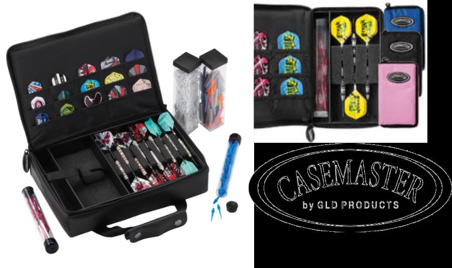 CASEMASTER DART CASES