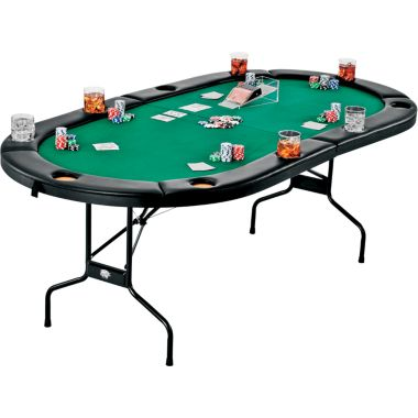FAT CAT TEXAS HOLDEM TABLE