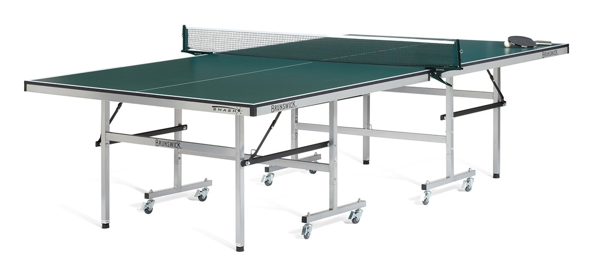 SMASH 3.0 Table Tennis
