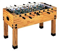 premiere foosball table